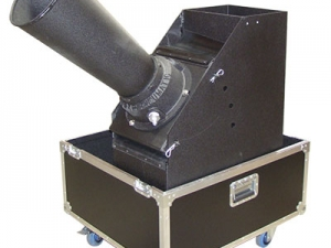 RTHAV - Confetti Launcher Horn (Continuous Flow) Rentals