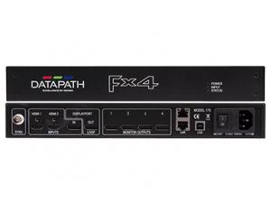 RTHAV - Datapath FX4 Rental
