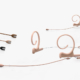 RTHAV - DPA 4288 Headset Mic Rentals