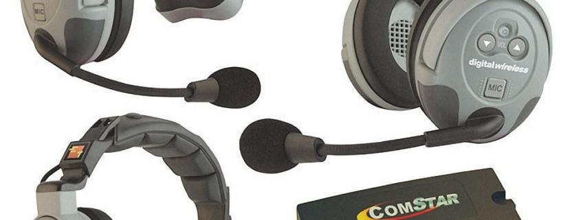 RTHAV - Eartec Event Comm Wireless Rental