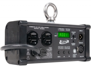 RTHAV - Elation Inline Lighting Dimmer 1ch Rental