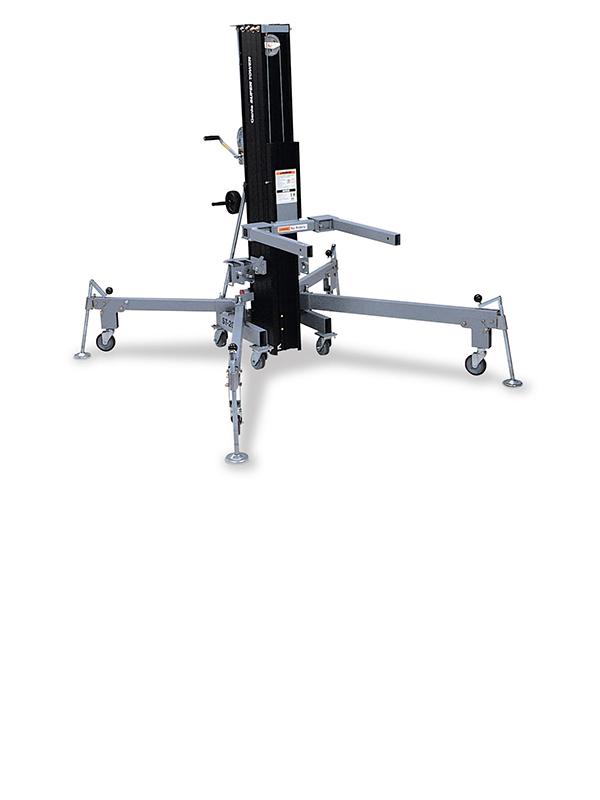 RTHAV - Genie ST-25 Crank Lift Rental