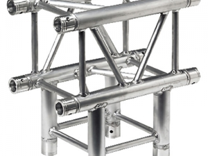 "RTHAV - Global Truss 12"" x T Lighting Truss Rental"