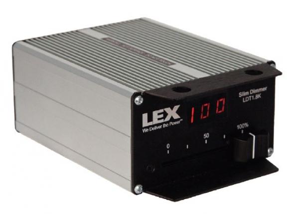 RTHAV - LEX 1 Channel Inline Dimmer Rental