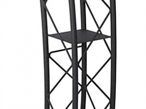 RTHAV - Metal Truss Podium Lectern Rental