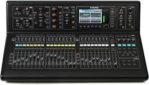 RTHAV - Midas M32 Audio Console Rental
