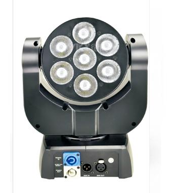 RTHAV - Prestige 7x12 LED Beam Intelligent Moving Light Rental
