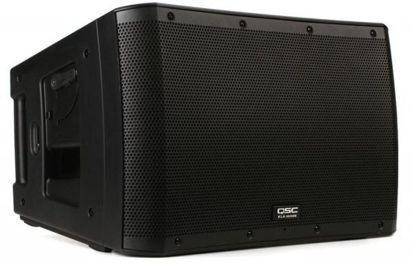 RTHAV - QSC KLA-12 Powered Speaker Rental