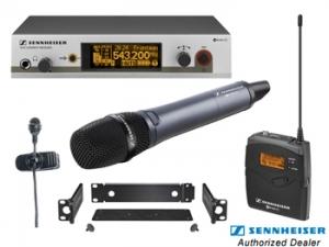 RTHAV - Sennheiser G3 Wireless Microphone Rentals