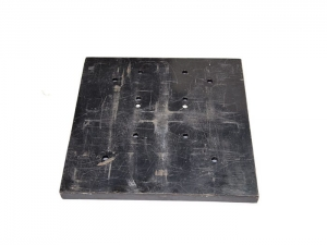 "RTHAV - Truss Base Plate - Wooden - 48"" Rental"