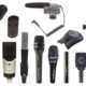 RTHAV - Wired Microphones - Various Sennheiser Microphone Rental