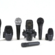 RTHAV - Wired Shure Microphone Rentals