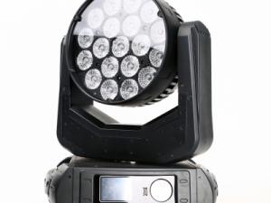 RTHAV - XM Lite 1915 LED Zoom Wash Intelligent Moving Light Rental